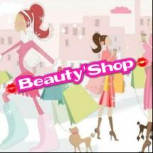 beauty shoping