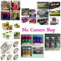 Nucorners shop