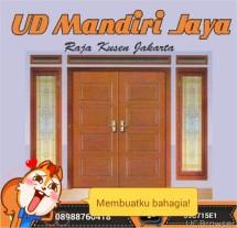 UD. Mandiri Jaya
