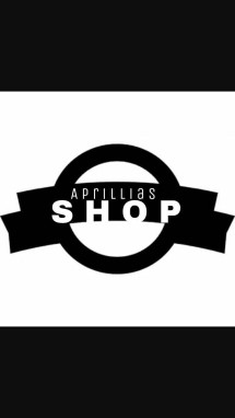 aprilliasshop