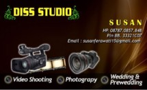 Diss Studio FotoVideo