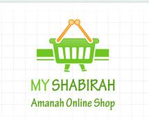 My Shabirah Store