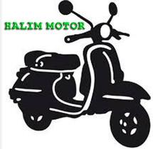 halim motor
