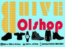 BHive Olshop