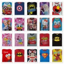 Baju Karakter Anak anak