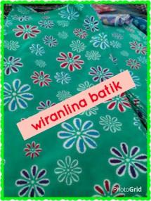 Wiranlina Batik