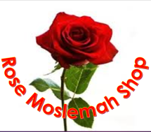 Rose Moslemah Shop