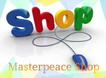 Masterpeace Shop
