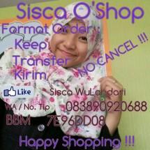 Sisca O'Shop
