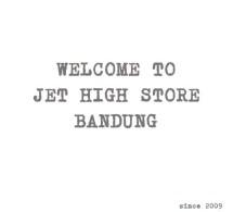 Jet High