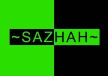 SAZHAH collection