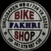 Fakhri 2nd Bike Shop