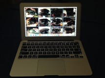 FOR SALES MACBOOK AIR
