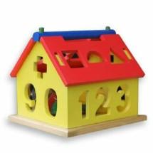 Mainan Anak SNI