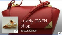 Lovely GWEN shop