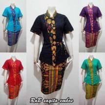 batik sampurna