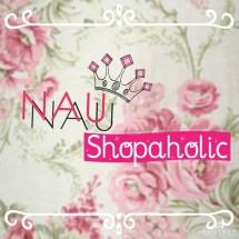 naushopaholic