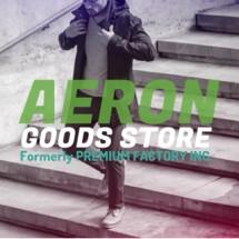 AERON GOODS