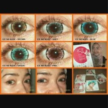 united of softlens