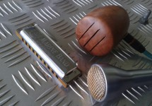 Toko Harmonika