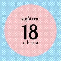 Eighteen Shop Surabaya