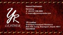 YR Leather