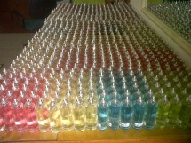 Xcentric Refill Parfum