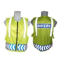 Distro Bikers