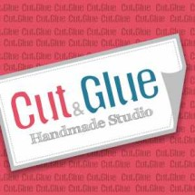Cut & Glue Handmade