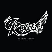 d'Crow Rock Indonesia