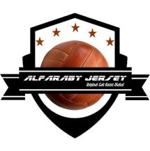 Alfaraby Jersey