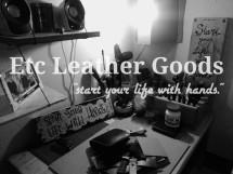 Etc Leather Goods