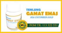 Herbal Gamat Mas