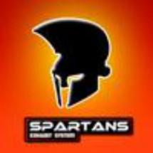 Spartans Muffler