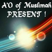 AO of Muslimah