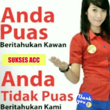 SUKSES LIONG