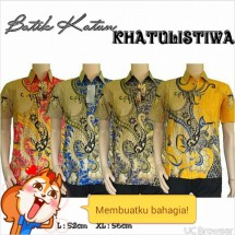 batik kwaly cokro