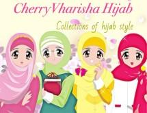 CherryVharishaHijab