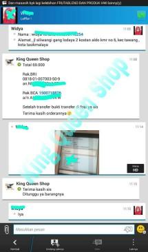 Putri Queen Shop