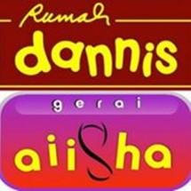 RUMAH DANNIS UWAIS