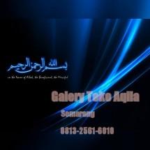 Galery Toko Aqila