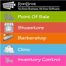 RonBrot