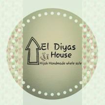 el diyas hijab
