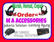M.A Accessories