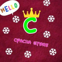 cyaciia store