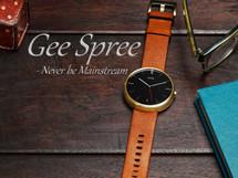 Gee Spree