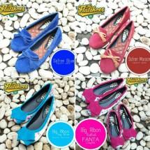 Dipsy Flatshoes