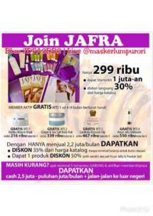 Jafrashope