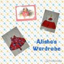 Alisha's Wardrobe