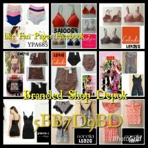 Branded Shop Depok